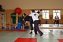 Wing Chun Prüfung `09 Frühjahr_12