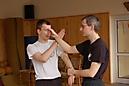 Wing Chun Prüfung `09 Frühjahr_14