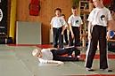 Wing Chun Prüfung `09 Frühjahr_2