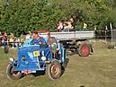 Treckerrennen 29.09.2012